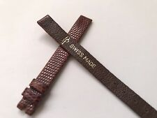 patek philippe light brown watch strap 🇨🇭