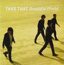 Take That Beautiful world (2006, bonus: 'Butterfly')  [CD]