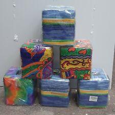 Tissue box cover square