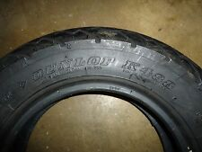 Dunlop K488 Scooter Tire - Rear - 120/90-10, Position: Front/Rear, Tire Size: 12