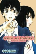 Kimi ni Todoke: From Me to You, Vol. 9-ExLibrary