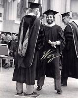 Steve Woz Wozniak SIGNED 8x10 PHOTO Co-Founder APPLE I COMPUTER AUTOGRAPHED RARE