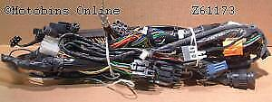 NEW CHASSIS (MAIN) WIRING LOOM BMW R1100RS (NON ABS MODELS) 1992 - 1993 ONLY