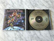 EUROPE The Final Countdown CD DADC PRESS! 1986 Orig. EPIC EK 40241 DIDP 70321 NM