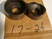 "Greenlee 30978 3/"" Plumbing Pipe Plug 3 Inch"