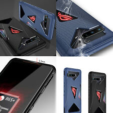 For Asus Rog3 Phone Protective Case Shockproof Cellphone Back Cover Shell