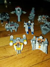 Lego Star Wars Microfighters Lot 75030 75031 75032 75033 75074 75075 Slave I