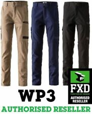FXD Regular Size Pants for Men