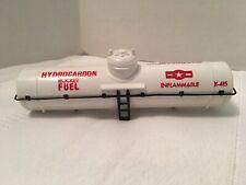 Vintage Marx Ho Rocket Fuel Tank
