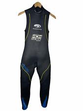 New listing BlueSeventy Mens Triathlon Wetsuit Size SM (Small Medium) Axis Sleeveless
