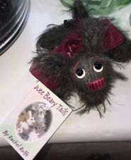 Mohair  Artist Puppy  With COA . By Wee berry Tails