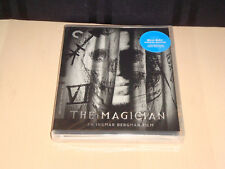 Criterion Collection New The Magician Blu Ray Movie Ingmar Bergman