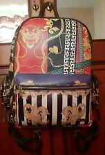Shuttle/back Bag