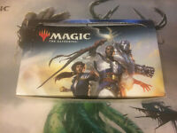 ~800 Assorted Dominaria Cards Lot Booster Box Magic the Gathering MTG