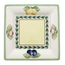 Villeroy&Boch French Garden Macon kleiner Teller / Untertasse  Quadrat 16 cm