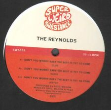 """Modern Soul - The Reynolds - Don't You Worry Baby - Vinyl 12"""""""