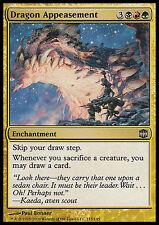 Dragon Appeasement X4 EX/NM Alara Reborn MTG Magic Cards Gold Uncommon