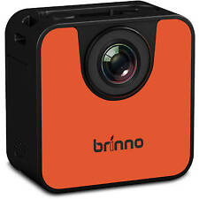 BRINNO TLC120 WiFi Bluetooth Controlled Time Lapse Camera >Event Project Outdoor