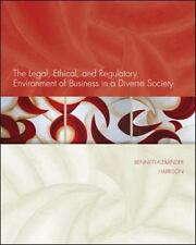 The Legal, Ethical, and Regulatory Environment of Business in a Diverse...