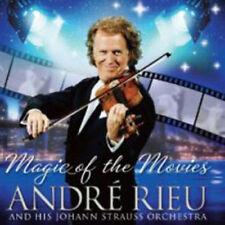 CD de musique classiques Andre Rieu