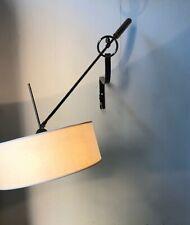 applique sconce maison arlus 1950s lampe 50 luminaire french vintage lampe