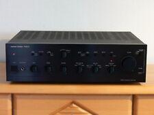 Harman Kardon PM655 Stereo Verstärker, revidiert, Klassiker, BDA, top Zustand!!