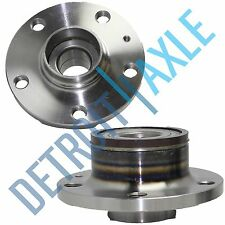 Pair: 2 New REAR Wheel Hub and Bearing Assembly for Volkswagen Car Audi - 32mm