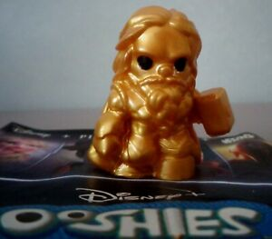 Woolworths Ooshie 2020 - THOR - Marvel - NEW