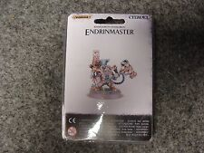 Endrinmaster * Kharadron Overlords * Warhammer * Age of Sigmar * Plastic