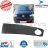 FRONT BUMPER FOG LIGHT GRILLE LEFT VW TRANSPORTER MULTIVAN T5 09-15 7E0807489A