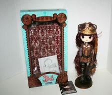 Pullip Dal Ra Muw Doll Groove Original Stock Steampunk Doll