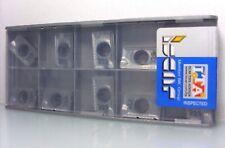 APKT 1604pdr-76 ic328 ISCAR svolta lastre di taglio Carbide inserts 10 PZ.