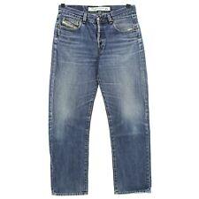 #4242 DIESEL Herren Jeans Hose KULTER MT792 Denim blue stone blau 33/32