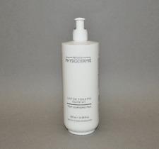 Physiodermie Deep Cleansing Milk 500ml/16.90fl.oz. Salon Size
