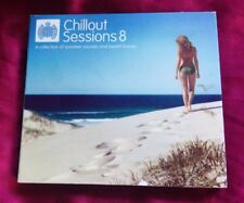 MINISTRY OF SOUND - CHILLOUT SESSIONS 8 - 2CD
