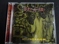 RETROSATAN - Helloween Pub '88. CD
