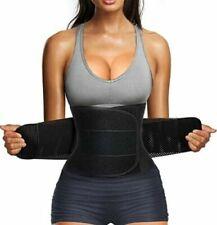 Extreme Sweat Unisex Power Belt Hot Slimming Thermo Shaper Waist Trainer Sport U