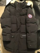 Mens Canada Goose Emory Parka Large