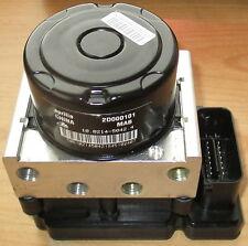 MOTO GUZZI V7 II Bloque ABDOMINALES  Bomba  Unidad De Control