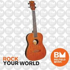 Monterey MU-300 Baritone Ukulele w/ Mahogany Body - Brand New - Belfield Music
