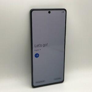 Samsung Galaxy A71 5G 128GB Prism Cube Black Verizon Financed Excellent Cond.