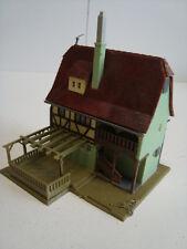 Edificio Spur HO especializada obra construida casa ge 127 usado buen estado