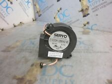 Nidec Servo E1033H12B8As-95 12 Vdc 0.77 A Fan
