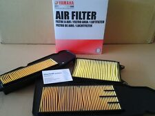 KIT FILTRI ARIA ORIGINALI YAMAHA MAJESTY 400 YP400