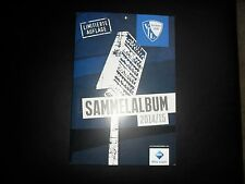 Sammelalbum Aral SuperCard  VFL BOCHUM SAISON 2014/15
