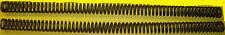 TRIUMPH PRE UNIT 6T T110 1960-2 SIDECAR TYPE FORK SPRINGS 97-1301 H1301 UK MADE