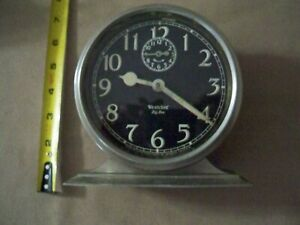 VINTAGE WESTCLOX BIG BEN ALARM CLOCK - HEAVY DUTY - VERY NICE !!!