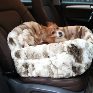 New Sof Pet Dog Cat Sofa Bed House Car Fasten Belt Sofa Mat Cover removable S