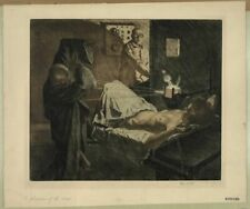 """8"""" x 10"""" Photo The physician of the x-rays / Ivo Saliger"""
