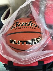 New In Package Baden Perfection Elite Pro 28.5 Inch Girls Youth Basketball Brand